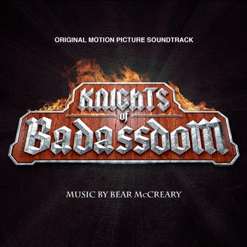 Bear McCreary - Knights Of Badassdom - Zortam Music