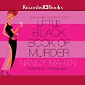 Little Black Book of Murder: A Blackbird Sisters Mystery, Book 9 | [Nancy Martin]