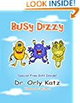 Children's Book: Busy Dizzy (Motivati...