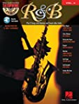 R&B Songbook (with Audio): Saxophone...