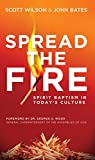 img - for Spread the Fire: Spirit Baptism in Today's Culture book / textbook / text book