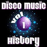 Disco Music History, Vol. 1
