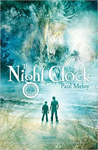 The Night Clock cover