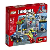 Defend the Batcave LEGO® Juniors Batman Set 10672