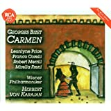 "The RCA Opera Treasury - Carmenvon ""H Karajan"""