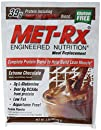 MET-Rx Meal Replacement powder boxed…