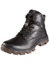 ECCO Men's Track 5 Plain-Toe Boot