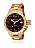 TW Steel Reloj de cuarzo Unisex CB191    41 mm