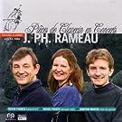 Rameau: Pi�ces de Clavecin en Concerts
