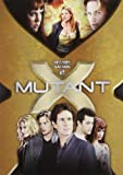 Mutant X The Complete Second Season (Bilingual)
