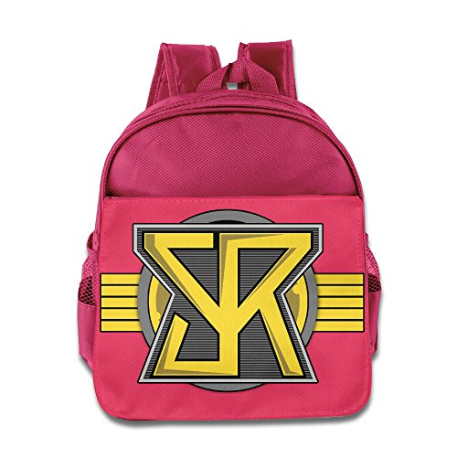 FF Fashion-S Wrestler Founder Champion Backpack Children School Bag (Champion Aeropostale compare prices)