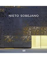 Nieto Sobejano: Memory and Invention