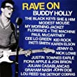 cover of VARIOUS ARTISTS - Rave On: Buddy Holly
