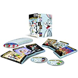 Looney Tunes Golden Collection 1-6