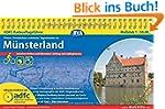 ADFC-Radausflugsf�hrer M�nsterland 1:...