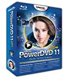 Software - PowerDVD 11 Ultra 3D