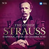 Strauss: The Other Strauss