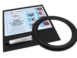 Boston Acoustics Speaker Foam Edge Repair Kit, 10\