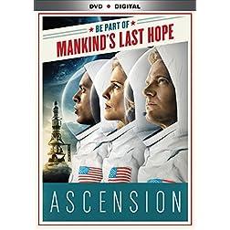Ascension - DVD + Digital