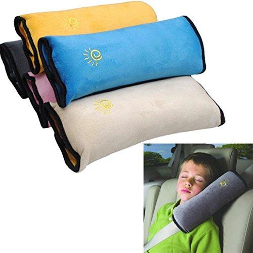 Soft Car Seats For Larger Children