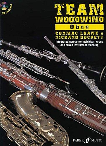 Oboe (Team Woodwind)