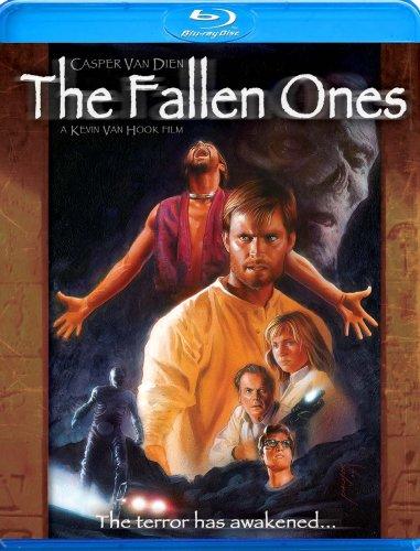 Fallen Ones, The [Blu-ray]