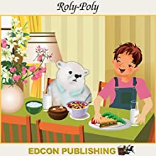 Roly-Poly: Palace in the Sky Classic Children's Tales Audiobook by  Imperial Players Narrated by  Imperial Players
