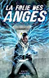 Matthew Swift, Tome 1 : La folie des anges ou la rsurrection de Matthew Swift