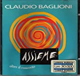 echange, troc Claudio Baglioni - Assieme