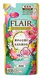 フレアフレグランス 柔軟剤 フラワー&ハーモニーの香り 詰替用 480ml