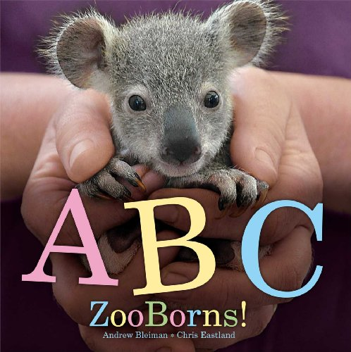 Kids on Fire: ZooBorns!