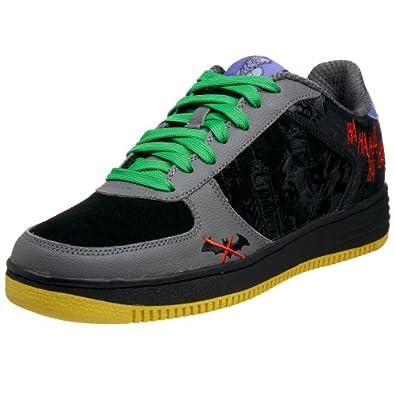 Amazon.com: Limited Soles Men's The Joker Court Sneaker: Shoes