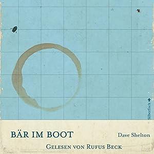 Bär im Boot Hörbuch