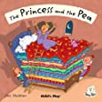 The Princess and the Pea (Flip-Up Fairy Tales)