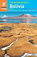 The Rough Guide to Bolivia