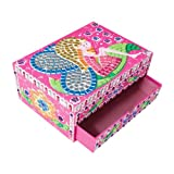 Orb Factory Sticky Mosaic Fairy Box