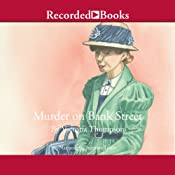 Murder on Bank Street | Victoria Thompson