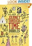 Journey Through Time Doodles: Famous...