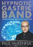 Paul McKenna The Hypnotic Gastric Band(CD+DVD)