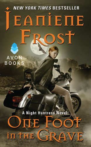 One Foot in the Grave: A Night Huntress Novel (1 Feet compare prices)