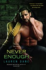 Never Enough (A Brown Family Novel)
