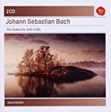 Bach:6 Cello Suites Bwv 1007-1