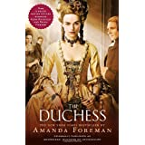 The Duchess ~ Amanda Foreman