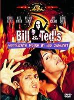 Bill & Ted's verr�ckte Reise in die Zukunft