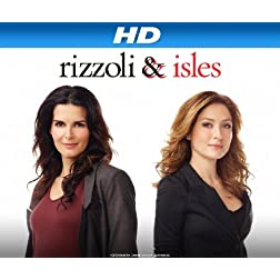 Rizzoli &amp; Isles: The Complete Third Season [HD]