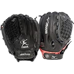 Mizuno Prospect Series GPL1210 Youth Fastpitch Glove by Mizuno