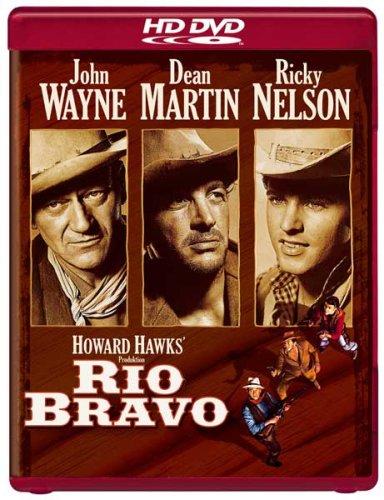 Rio Bravo [HD DVD]