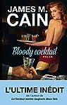 Bloody Cocktail par Cain