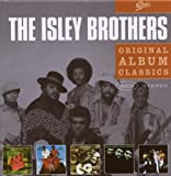 The Isley Brothers Original Album Classics