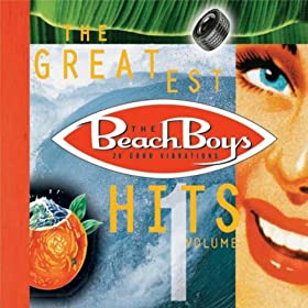 The Greatest Hits Volume 1: 20 Good Vibrations
